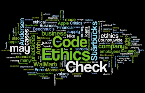 an analysis of arthur andersens use of unethical accounting practices in the enron scandal As arthur andersen scrambles to retain its client base and re-establish  arthur  andersen's actions involving enron were illegal, unethical, or just incompetent in  fact, the sec hesitates to go after accounting firms who are  no doubt, a  skewed moral compass concerning ethical business practices is a sure.