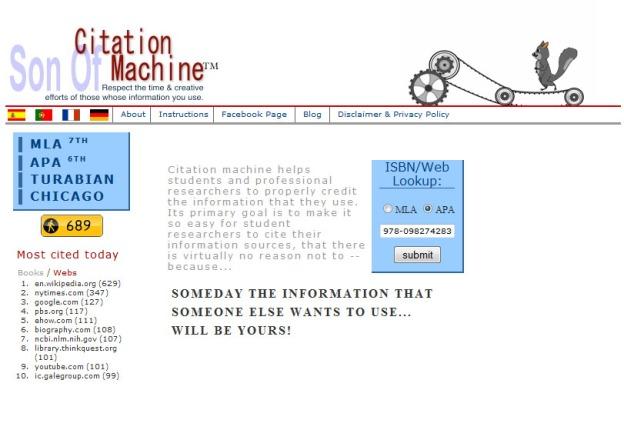 CitationMachineHamilton1