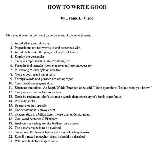 How To Right A Good Essay How To Write An Essay Basic Essay
