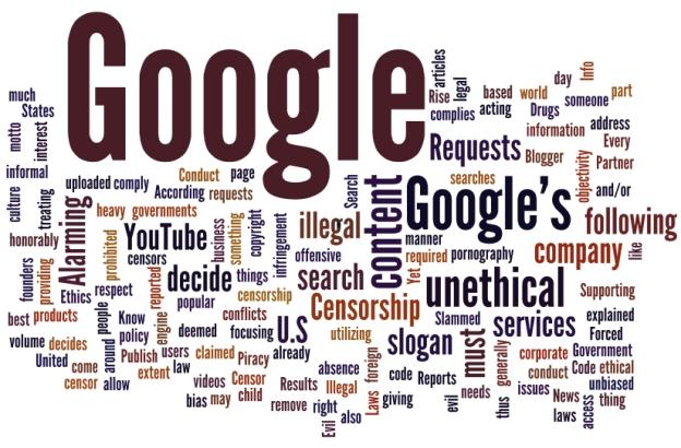 GoogleEthics
